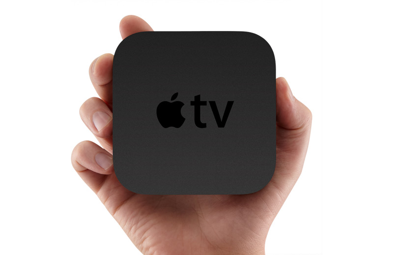 Julegavetips: Apple TV