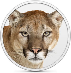 En sniktitt på Mountain Lion