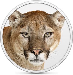 Denne uken kommer Mountain Lion