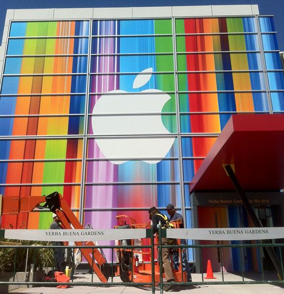 Hvordan blir iPhone 5?