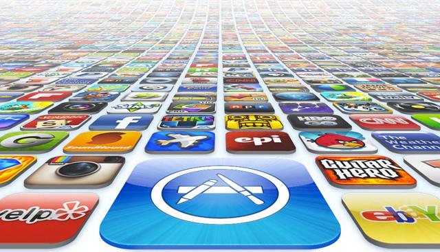 Ukens Apps i Oktober