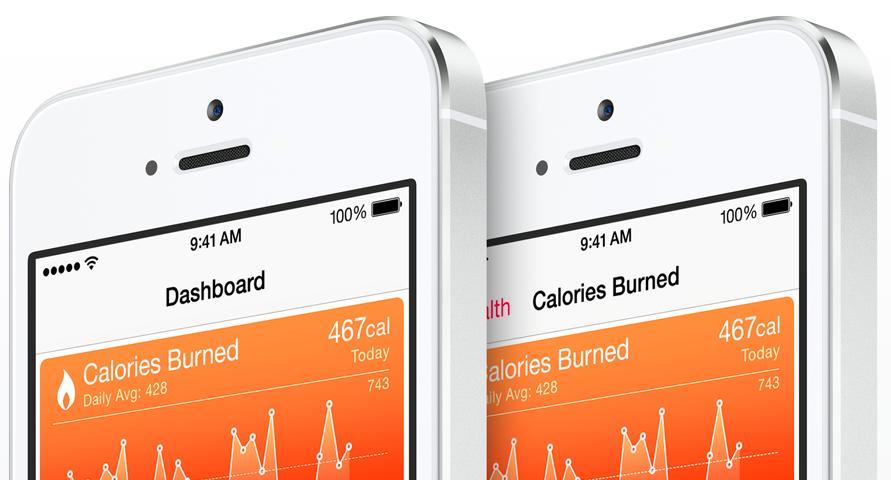 iOS 8 er nå tilgjengelig for nedlasting