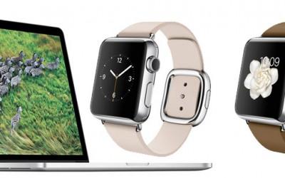 Apple-året 2015
