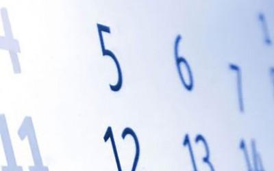 Tips: Slå på ukenummer på Mac og iPhone
