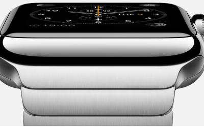 Apple Watch kommer i april (USA)