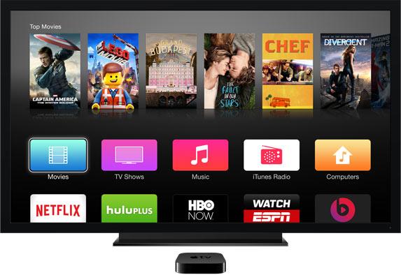 Kommer det snart en ny Apple TV? Blir det en revolusjon?