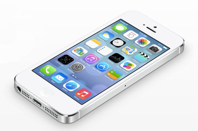 WWDC 2013: Nyheter fra Apple