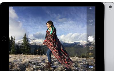 Nye iPader, ny iMac Retina og OS X Yosemite