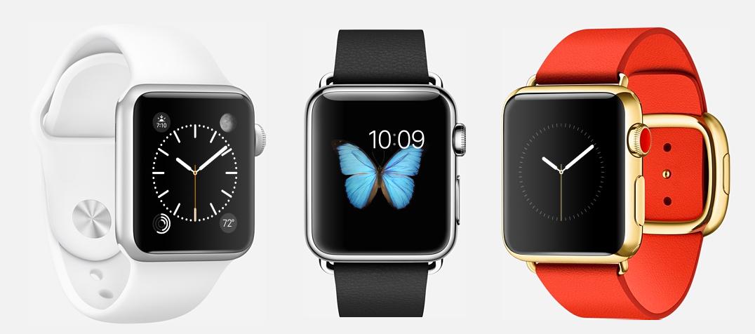 Ny Macbook, Apple Watch og legevitenskap