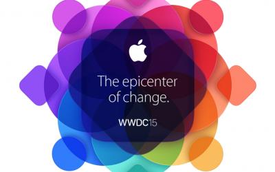 WWDC 2015 – Hva er nytt?